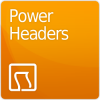 Power Headers