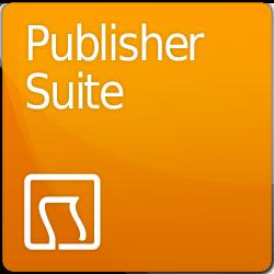 Publisher Suite