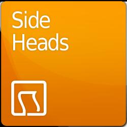 Side Heads