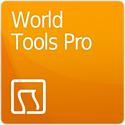 World Tools Pro